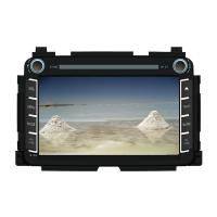 Quality Touch screen car dvd player honda HRV navigation system with gps wifi for Vezel HRV for sale