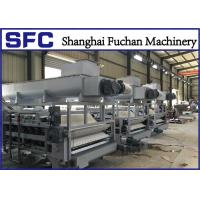 Quality Professional Sludge Thickening And Dewatering System For Chemical Industry for sale