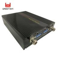 Buy cheap Mobile Phone 30dBm CDMA800/GSM850 2G Single Band Signal Booster Repeater ASC from wholesalers