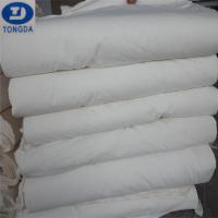 "Best T/C50/50 40x40 100x80 100'/110"" bleach fabric for making bedsheet wholesale"