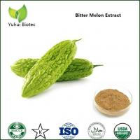 Quality vegetable extract powder,balsam pear fruit extract,momordica charantin for sale