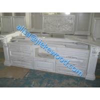Quality sell  maple solid wood kitchen cabinets for sale