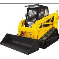 Quality 0.6-0.7m3 Crawler Loader for sale