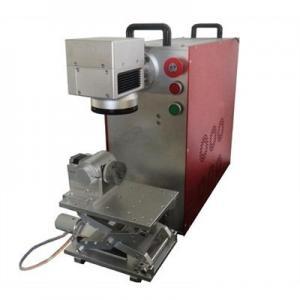 Quality Fiber Laser Marking for Metal for sale