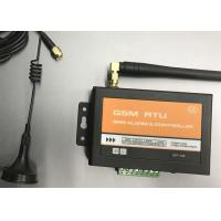 RS232 Series Port GSM Controller Project , Security IOT SMS For Monitoring