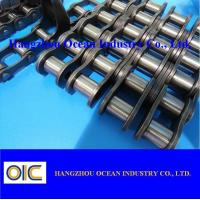 Best Walking Tractor Chains , type 08B-2 , 12A-2 , 12AH-2 wholesale