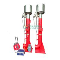 China H2S - Containing Gases Dispose Automatic Ignition System for Petroleum Drilling on sale