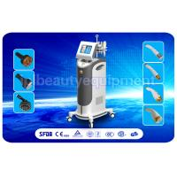 Quality Ultrasonic Vacuum Cavitation Slimming Machine , Body Contouring Equipment for sale