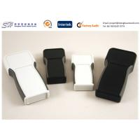 Quality Molded Plastic Overmolding parts White or Black Housing for Hand Held Devices for sale