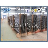 China Boiler Spare Parts Coal Fired Boiler Economizer Alloy Steel Boiler Economizer with fin tubes on sale