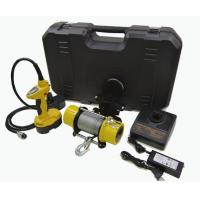 Quality ELECTRIC BABY WIRE WINCH for sale