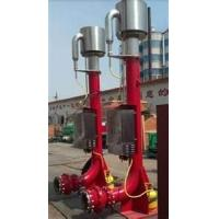 GPD-Y-15/2.5 150mm diameter of torch Flare Ignition System, 17kv Ignition voltage