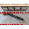Best DELPHI common rail injector 28236381 for HYUNDAI Starex 33800-4A700 wholesale