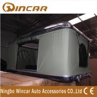 Shake handle Roof Top Tent / roof top campers Suv hard shell for truck pop up tent