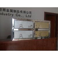 Buy cheap Combined Mailbox YL00-P4 from wholesalers
