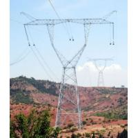 Best power transmission line tower wholesale