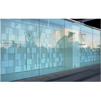 Glass Interior Wall Cladding : Interior glass wall decorative paneling images