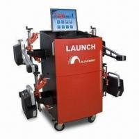 Best Wheel Alignment with Bluetooth Technology or 433MHz Radio Module, Wheelbase Measuring 6m wholesale
