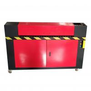 Quality Metal CO2 Laser Engraving Machine / Desktop Co2 Laser Engraver Cutter for sale