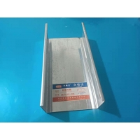 Quality Corrosion Resistance Steel Studs Drywall Zinc Coat 100g/m2 for sale