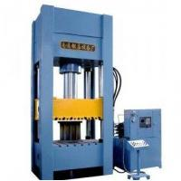 Quality Four-column Hydraulic Press for sale