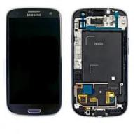 Quality samsung galaxy s3 i9300 lcd with frame for sale
