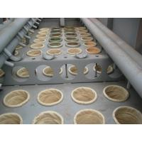 China Ash handling System PPS Filter Bag In Power Plant Coal Boiler Size 130 x8000 mm on sale