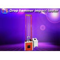 Quality Pipe Drop Hammer Impact Tester Rubber Testing Instruments Easy To Operation for sale