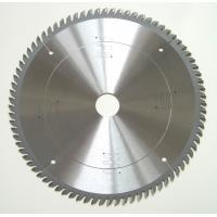 China Carbide Tipped Saw Blades for Non-Ferrous Metal   MBS Hardware   750 x 4.6/3.6 x 30 Z=140 on sale