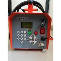 Quality Electrofusion Electro Fusion Welding Machines 20 to 800 mm 1/2 inch to 32 inch for sale