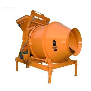 Quality JZC500 Drum Concrete Mixer for sale