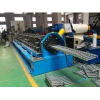Quality 15KW Automatic Width Adjustable Cable Tray Roll Forming Machine To Australia for sale