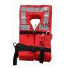 Buy cheap Orange Naval Adult Boat Marine Life Jacket Lifesaving Lifevest EC / RINA / GL from wholesalers