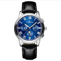 China Luxury Watches Men stylish watches for mens leather wrist watch on sale