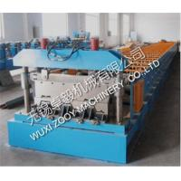 Quality 15M/ Min Metal Decking Machine With 22KW Brand Motor Driven, 0.8mm - 1.5mm Thickness for sale