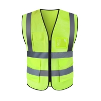 Quality Large Pocket Ultralight High Visibility Uniforms With Adjustable Waist for sale