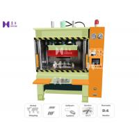 Quality Hydraulic High Frequency Welding Machine For PVC 500×800 MM Working Table for sale