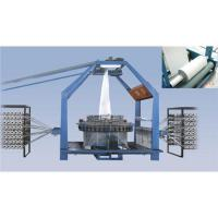 China PP woven sack making machines in China on sale