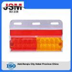 12V 24V LED side mark lights for truck trailer