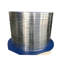 Quality 6.5mm 1100 1200 Aluminum Strip Coil Anti Corrosion For Engineering for sale