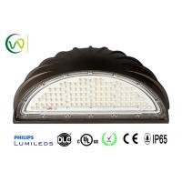 Best Outdoor Garden LED Wall Pack Lights 45W Led Wall Pack With Motion Sensor wholesale