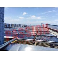 Quality High Efficiency Stainless Steel Solar Thermal Collector For Swimming Pool for sale