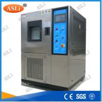 Best High Low Fast Temperature Cycling Test Chamber with Dia. 50mm Test Hole wholesale
