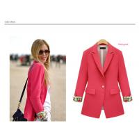 China Trendy Fashion Ladies Clothing Collection on sale