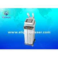 Best Permanent IPL Hair Removal Machine Painfree Acne Pigment Removal wholesale
