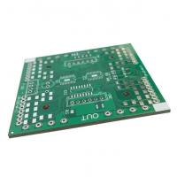Quality 35um Copper 4 Layer 64 Mil Thickness FR4 Quick Turn PCB for sale