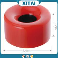 Buy cheap High Quality Factory Supplied  Polyurethane Material professional pu skateboard wheel from wholesalers