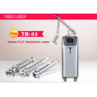 Best Co2 Fractional Laser Machine for Stretch marks , Acne scars ,  Vaginal Tightening wholesale