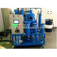 Quality transmission oil cleaning equipment, gearbox oil filtration system, vacuum gear oil purifier, lube oil processing for sale