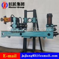 Quality KY-6075  fully hydraulic steel strand wire core drilling rig is suitable for the chamber with complete roof for sale